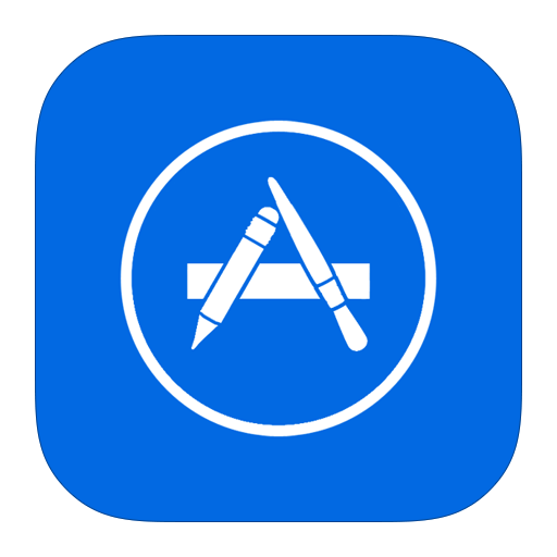 20 Apple Applications Icon Images