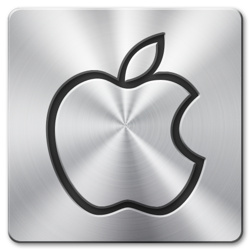 Apple Icons Free