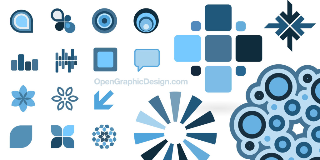 Basic Elements Design : Basic elements of graphic design images simple shapes