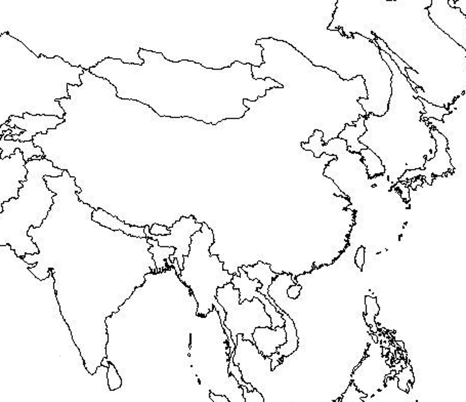 12 Blank World Map Shape Photoshop Images - Blank East Asia ... on blank columbia map, blank east mediterranean map, blank map mediterranean sea, east indies on world map, blank map 8 x 10, blank east asia, blank east hemisphere map, blank map of eurasia, blank map of middle east,