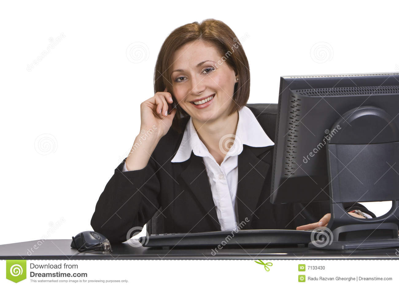14 Stock Photography Businesswoman Images