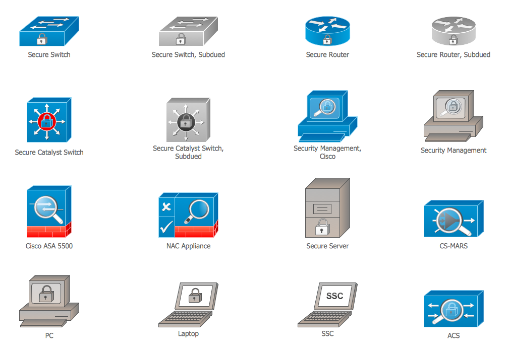 14 Cisco Computer Icon Images