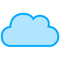 13 Web Cloud Icon Images