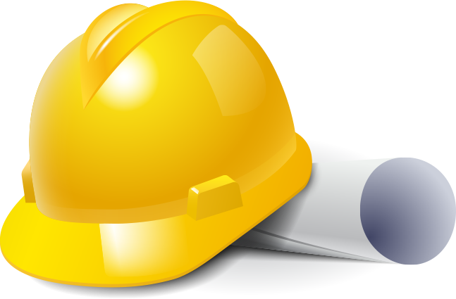 15 Construction Hat Icon Images - Construction Hard Hat ...