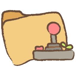 Cute Desktop Folder Icons