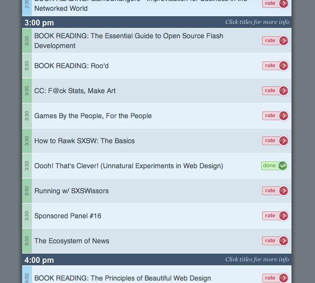 Design Patterns List