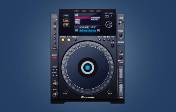 DJ Templates Free Download