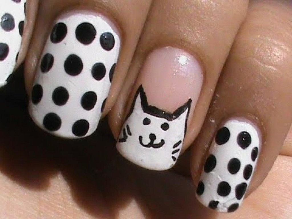Do It Yourself Nail Designs Tutorial