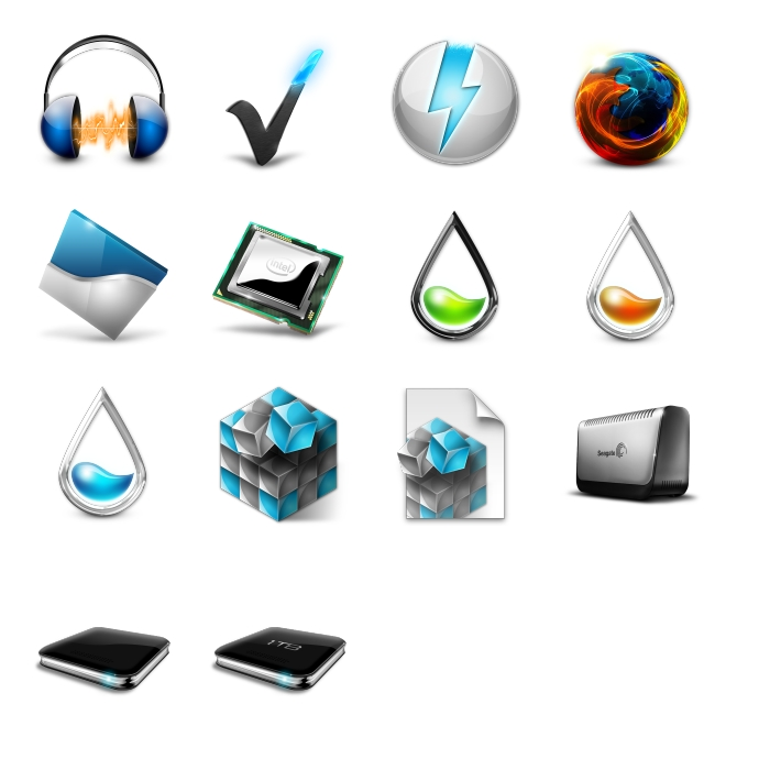 Download Free Technology Icon