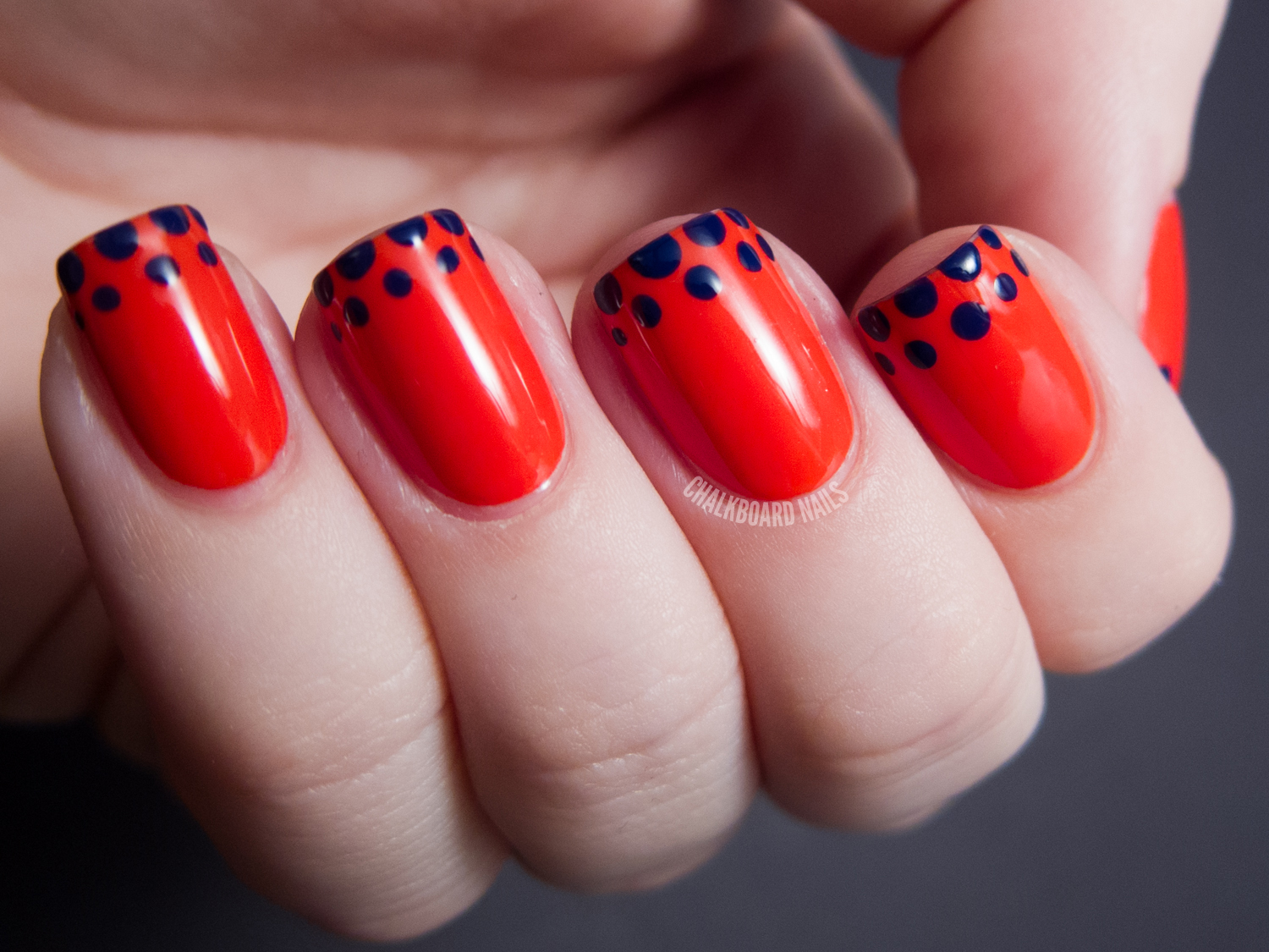 20 Easy To Do Nail Designs Images Home Interior Easy To Do At