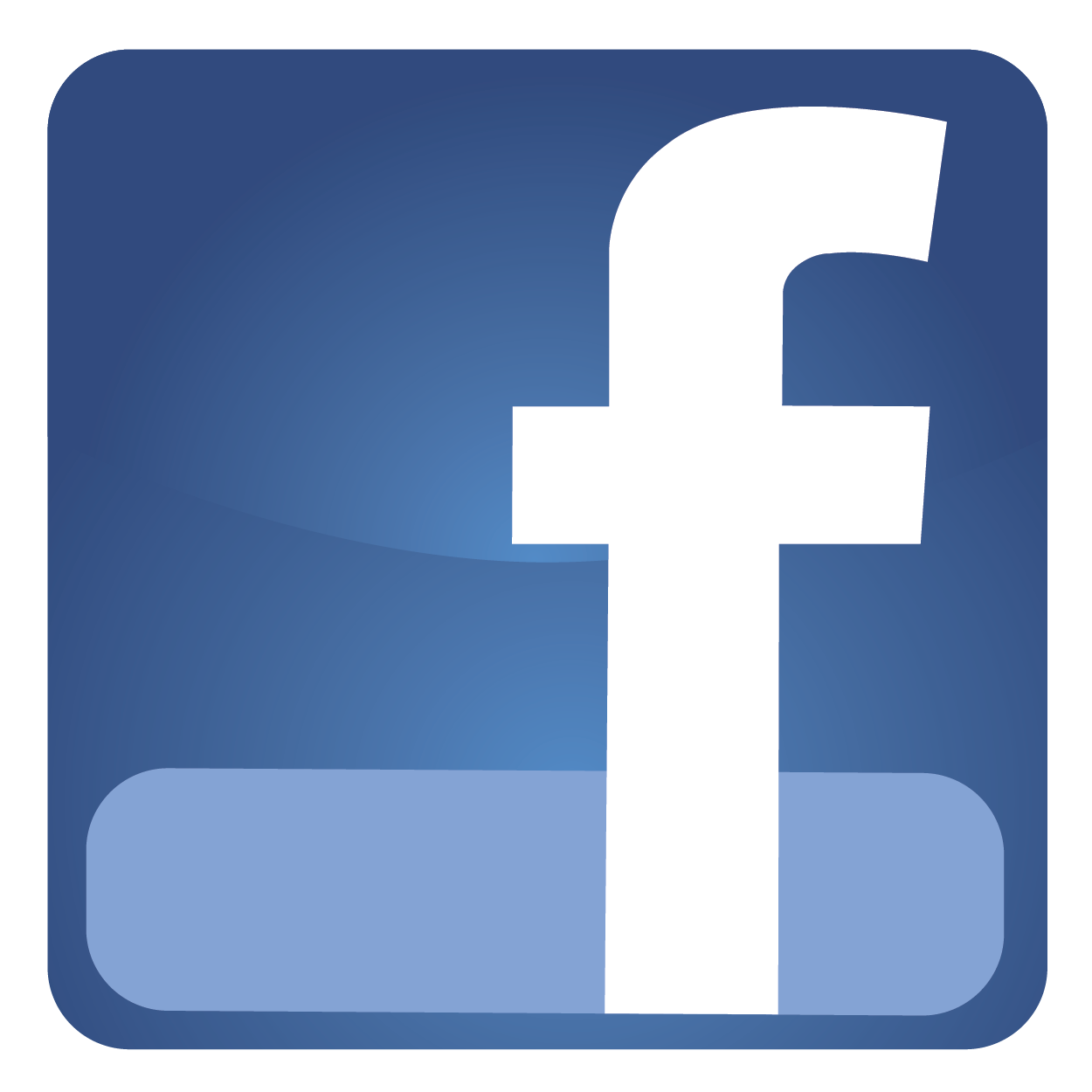 11 Facebook Logo Icon Images
