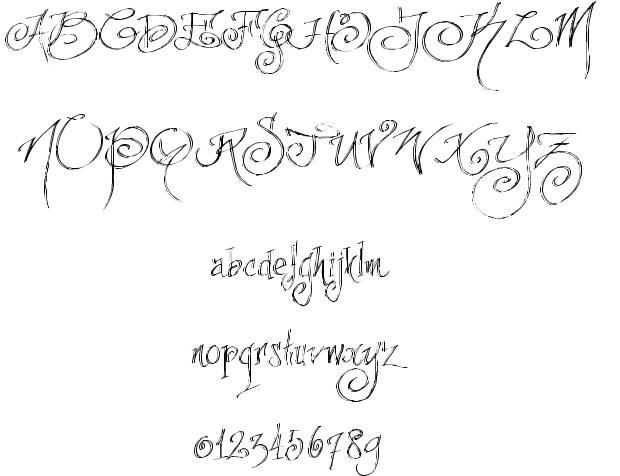 10 Fancy G Font Images - Fancy Cursive Letter Capital G ...