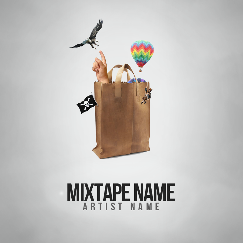 15 Free Psd Mixtape Background Images - Free Mixtape Covers