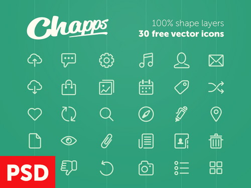 13 Free Glyph Icon.png Images