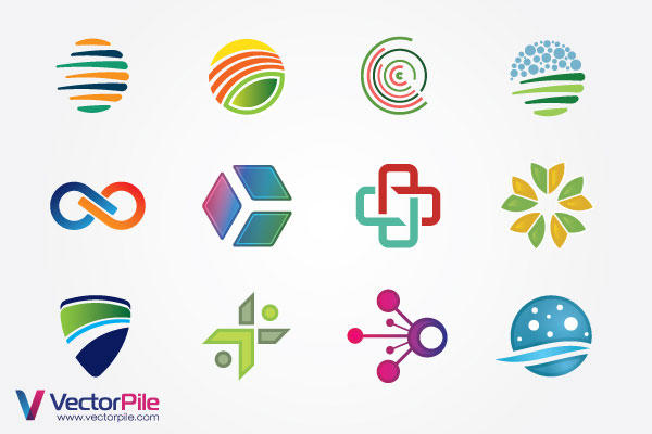 14 Free Graphic Design Logo Images