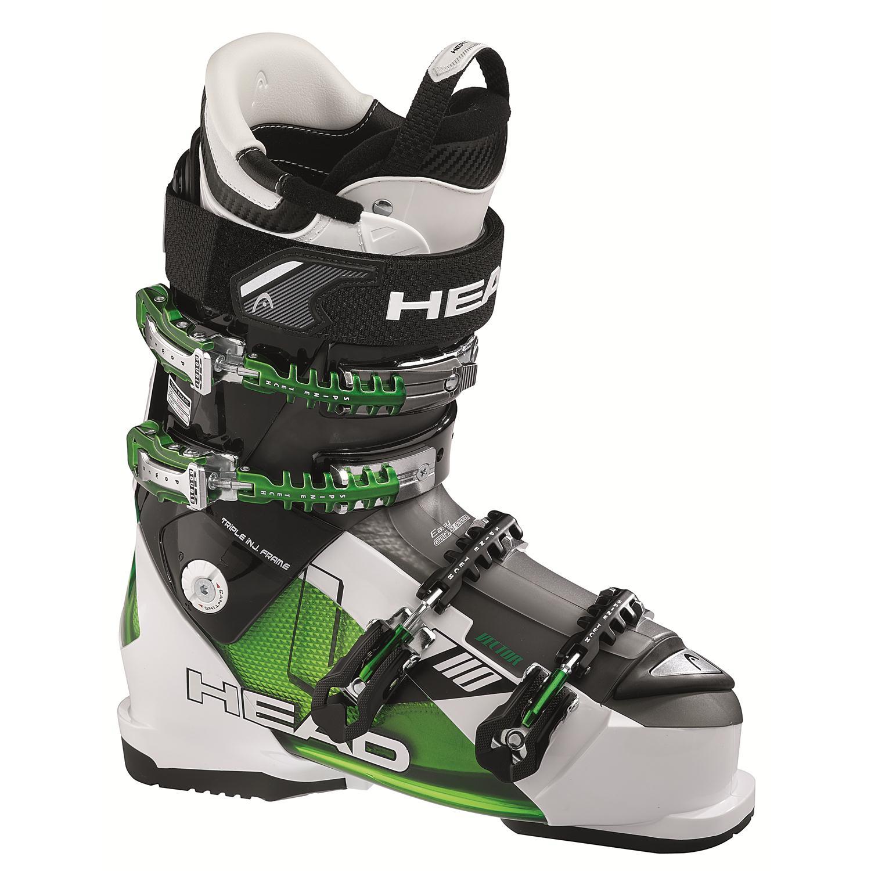 Ski Boots New Design