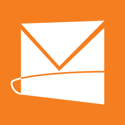 Hotmail mail logo