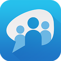 Live Chat Room Icon