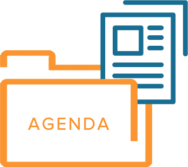 21 Conference Agenda Examples