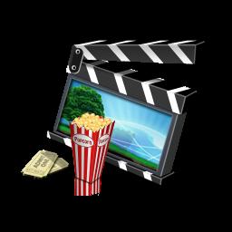 10 Film Clap Icon.png Images