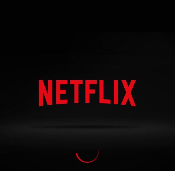 Netflix Black Screen