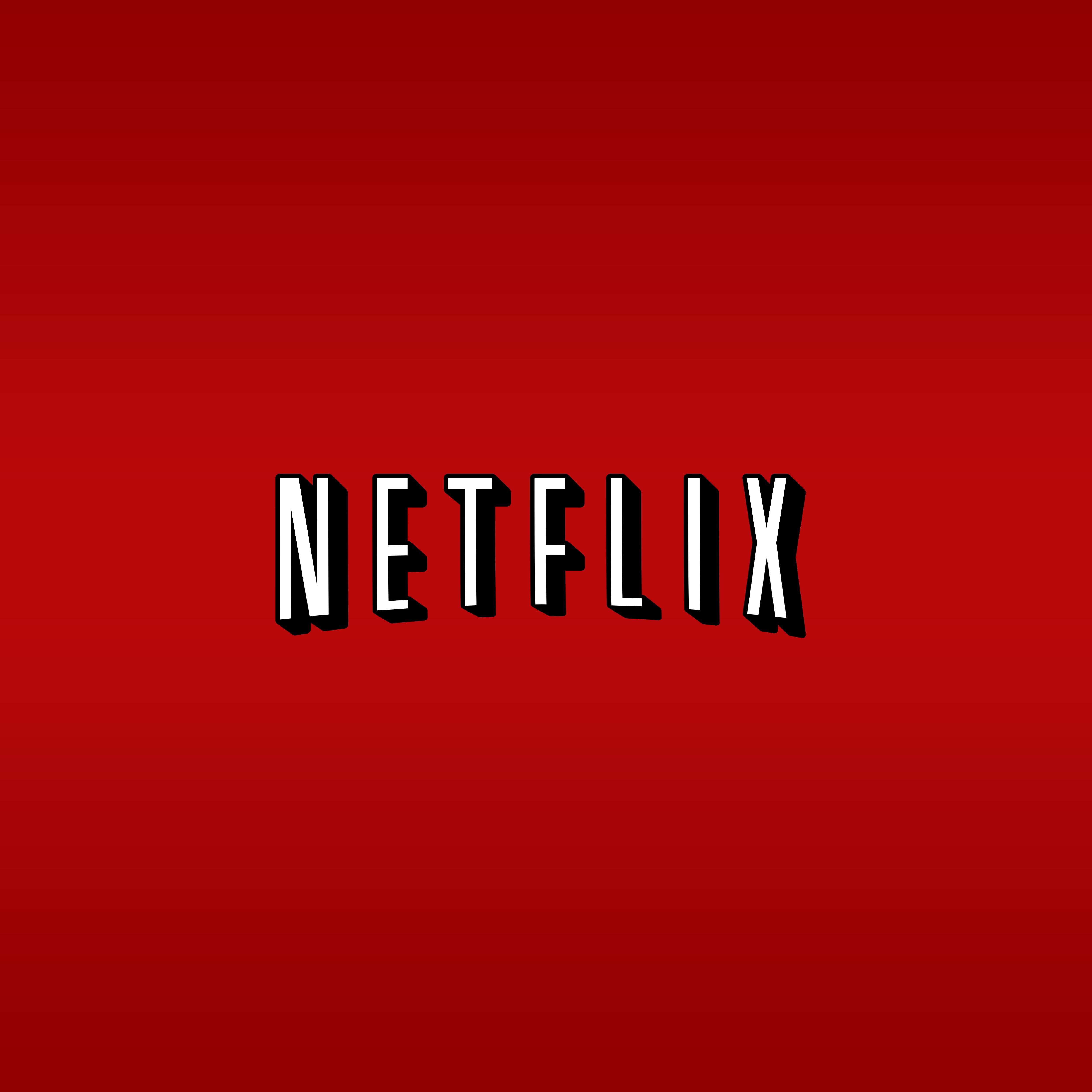 Netflix Logo Icon