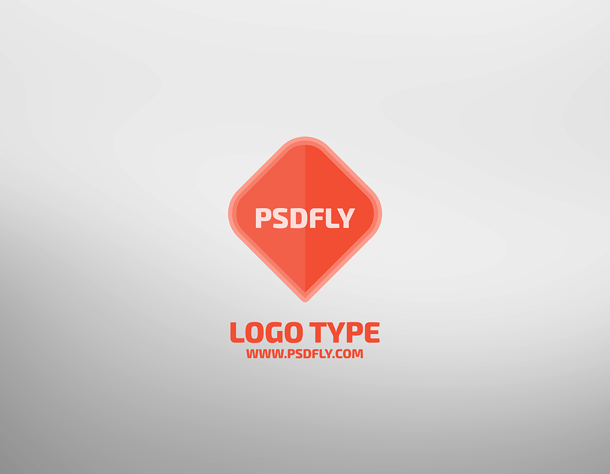 10 Modern Logo Template PSD Images
