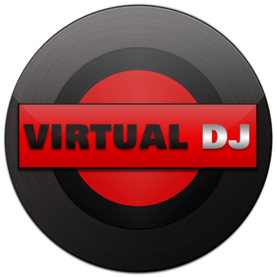 Virtual DJ for Windows 8 Icon