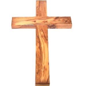 Wooden Crosses Olive Wood