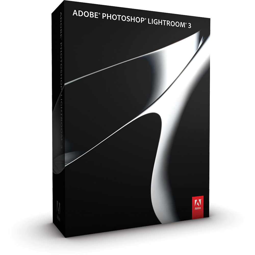 11 Adobe Photoshop Lightroom 3 Mac Images