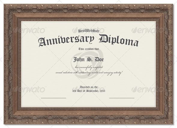11 anniversary infographic template images free for Work anniversary certificate templates