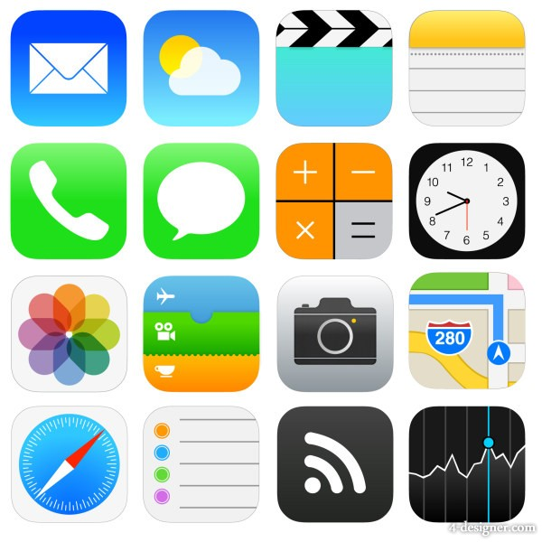 18 Iphone Phone Icon Ios7 Images Contacts Icon Iphone 6 Ios 7 Iphone Phone Icon And Ipad App