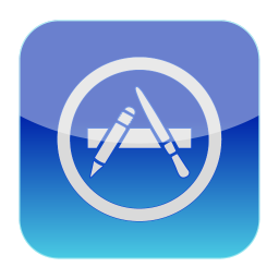 16 Official App Store Icon Images Twitter App Icon Pewdiepie Logo And Music Store Newdesignfile Com