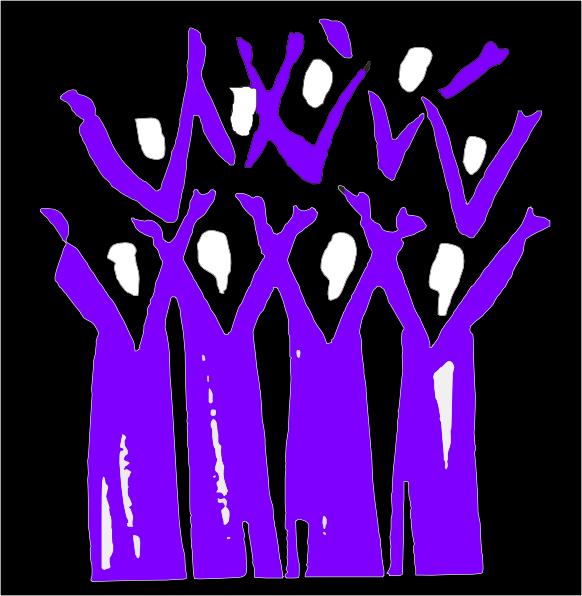14 Choir Vector Art Images