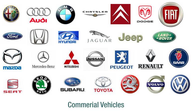 Car Companies Logos