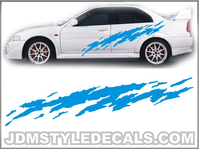9 Graphic Design Stickers For Cars Images Car Decals