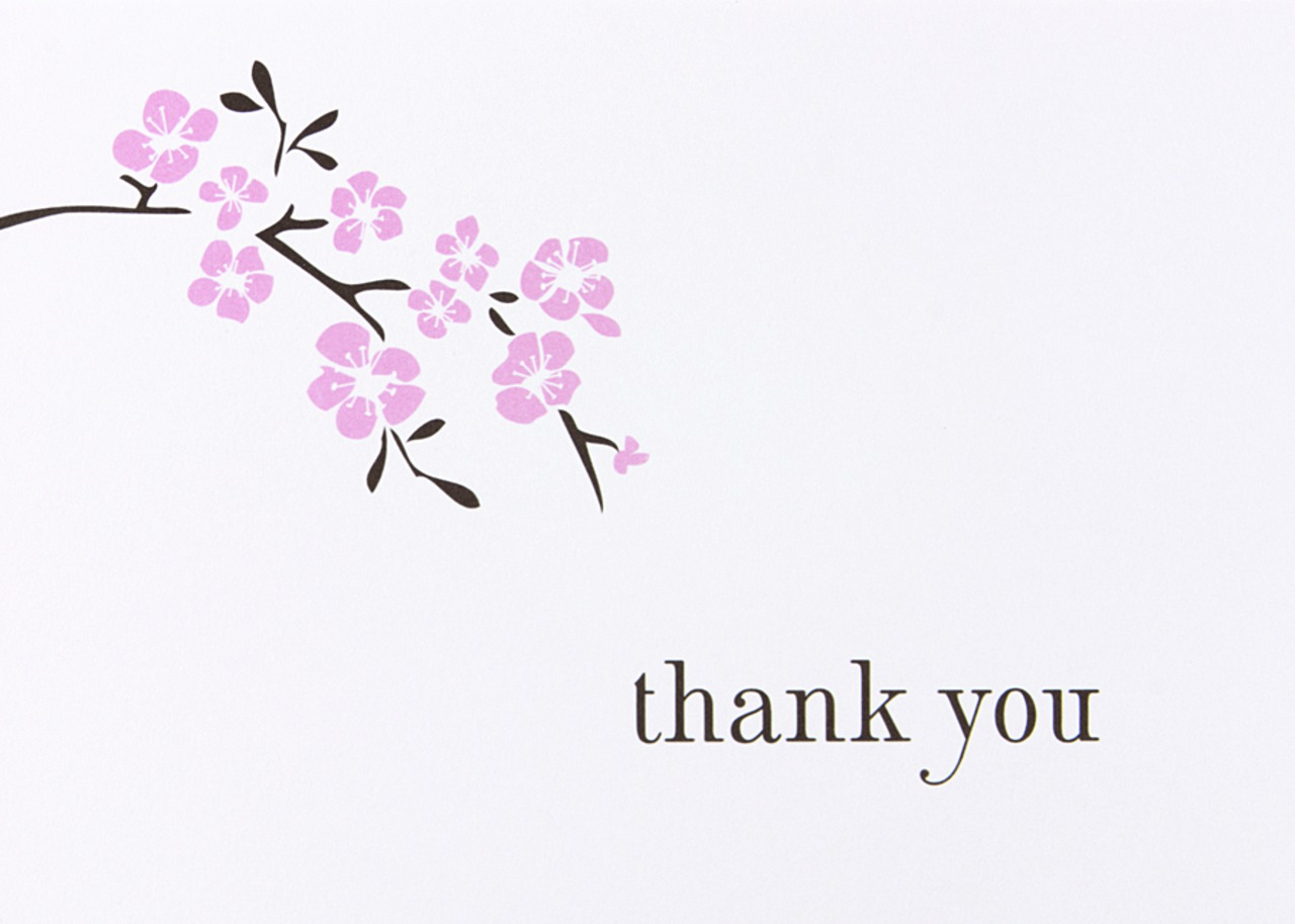 14 Simple Cherry Blossom Design Images