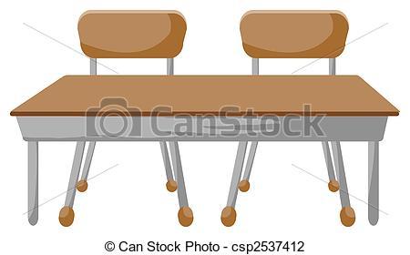 16 Desk Clip Art Icon Images School Desk Clip Art Black