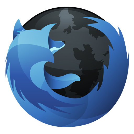 11 Custom Firefox Icons Images