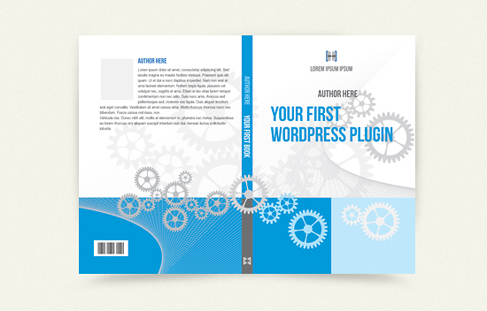 16 Free Cover Design Templates Images - Graphic Design Cover ...