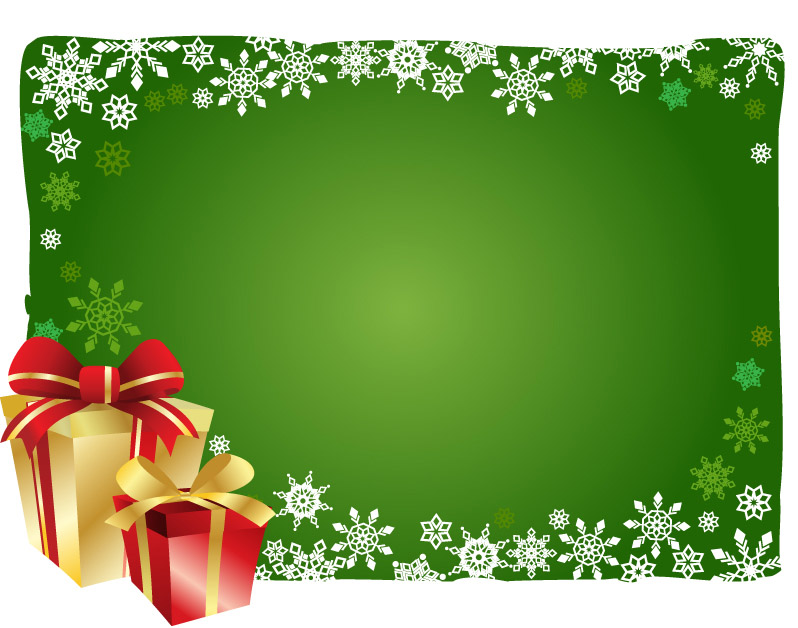 13 Free Christmas Designs Images - Free Christmas Machine Embroidery ...