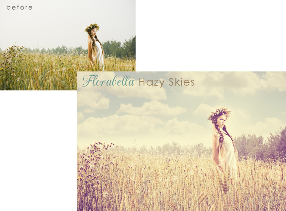 Free Cloud Overlays for Photoshop