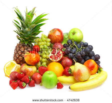 5 Shutterstock Stock Photography Food Images