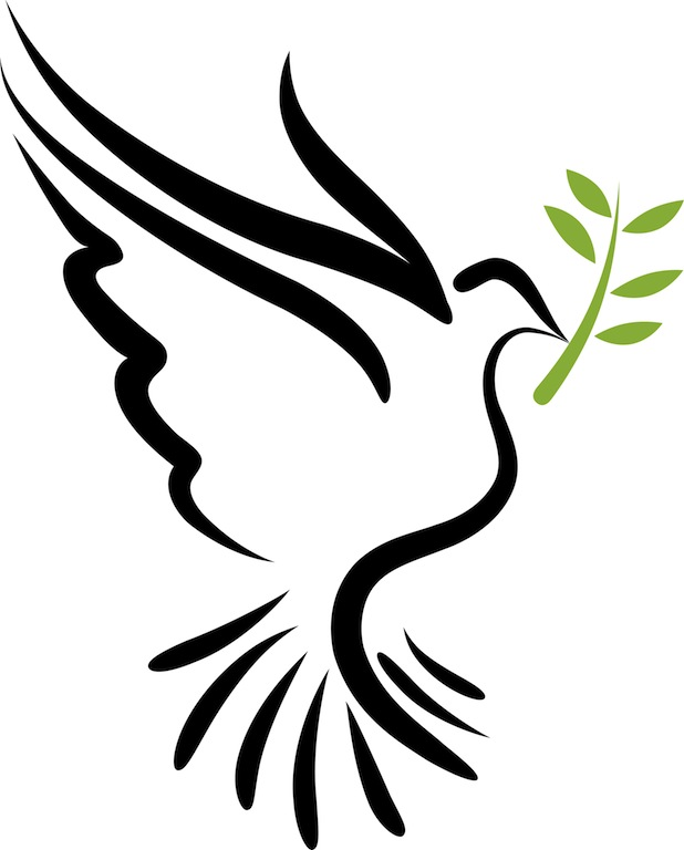 12 Holy Spirit Dove Vector Images