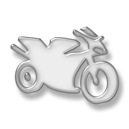 Icons Transparent PNG Motorcycle