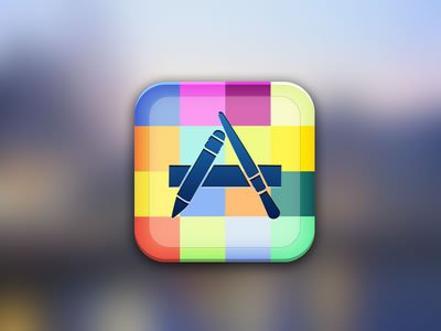 15 Cool App Icons Images