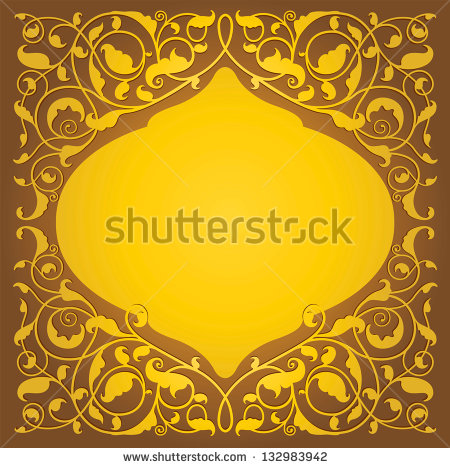 Islamic Floral Patterns