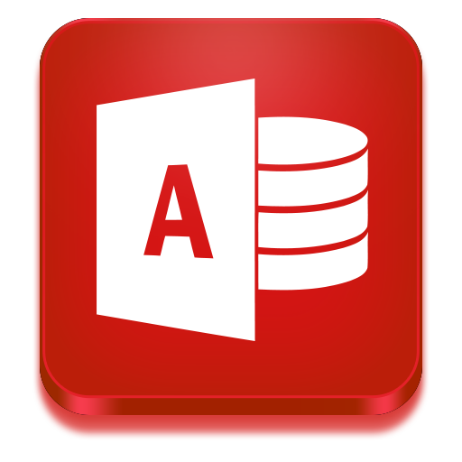 11 Microsoft Office Access Icon Images