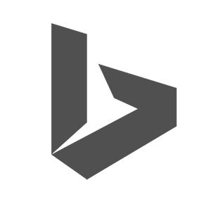 13 Bing Logo Icon Images