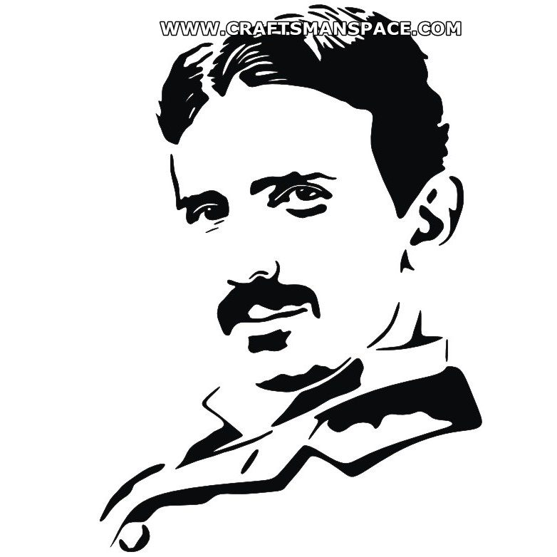 11 famous people vector art images